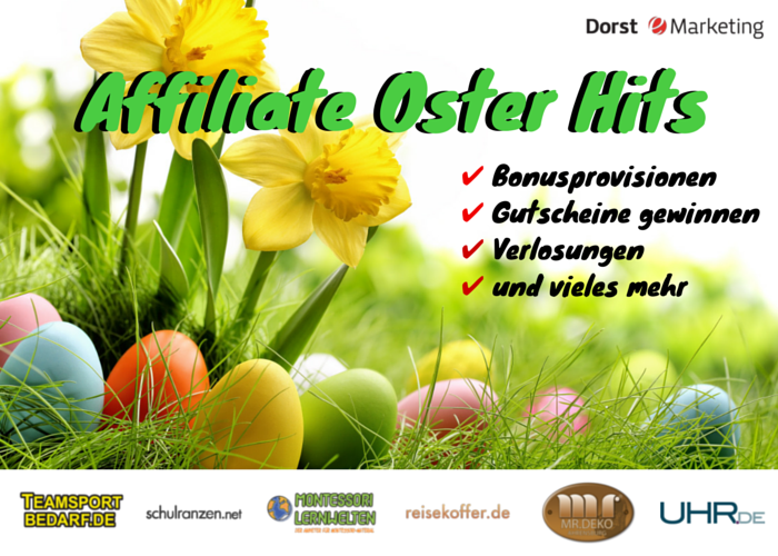 Affiliate-Oster-Hits-2015