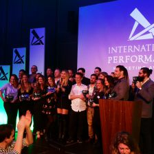 Alle Gewinner International Performance Marketing Awards
