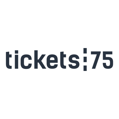 Tickets75 Partnerprogramm
